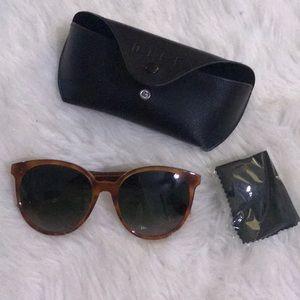 Diff cosmo sunglasses 58mm